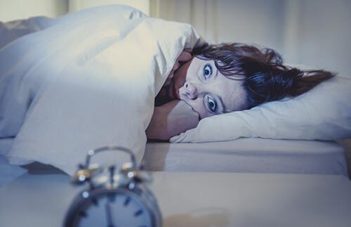 panic attacks in sleep