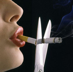 hypnosis to quit smoking - cut the cigarette habit